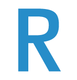 SKF Kulelager 6206 2RS - 30 x 62 x 19 mm